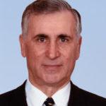 Константинов Євген Семенович