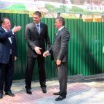 Мельник та Янукович