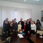Команда сепаратистів