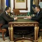 Тігіпко та Янукович