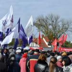 """""""Український вибір"""" та Комуністична партія"""