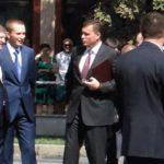 Ахметов, Янукович та Льовочкін